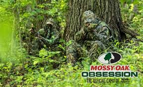 Mossy Oak Patterns Enchanting Mossy Oak And NWTF Launch New Obsession Pattern Mossy Oak