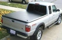 Ford Ranger Tonneau Covers at Andy s Auto Sport
