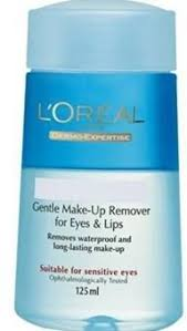 images gallery l oreal gentle make up remover for eyes lips