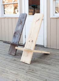 Diy wooden furniture Diy Pallet Wood Chairs Plus 25 Other Diy Woodworking Projects For Kids Diy Projects 18 Diy Wood Projects Diy To Make