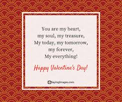 Happy Valentines Day Picture Quotes