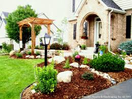 ingenious inspiration ideas rock garden designs front yard alices ont design landscaping