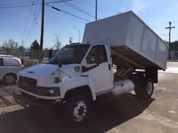 gmc truck ton buy or sell heavy equipment in british columbia 2005 gmc c5500 12 steel dump