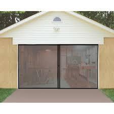 Affordable Garage Door Screens — New Decoration