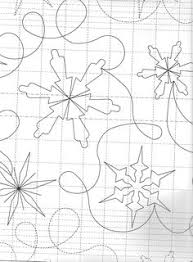 Quilting pattern. I love snowflakes   Products I Love   Pinterest ... & Quilting pattern. I love snowflakes   Products I Love   Pinterest    Snowflakes, Quilting and I love Adamdwight.com
