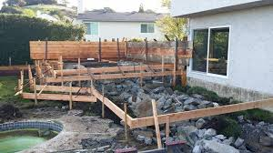 raise stamp concrete patio richmond all access constructionall