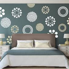 prettifying wall decals zoom