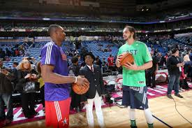 Nba Depth Charts 2014 Nba Rumors Dwight Howard Joakim Noah Worked Out For Lakers