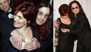 © itv ozzy osbourne and sharon osbourne on loose women. Ozzy Osbourne Recalls Trying To Kill Wife Sharon D Star News