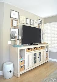 floating shelves around tv floating shelves around secret shelves fancy design
