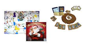 La navidad significa turrones en la mesa, reencuentros y regalos. Los 5 Juegos De Mesa Navidenos Mas Originales Consola Y Tablero