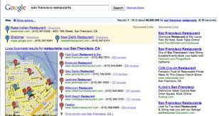 internet yellow pages categories local marketing local seo last week google announced local listing ads a paid alternative to the free business