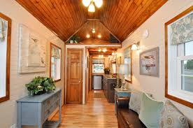 Small Picture The Pioneer Tiny House Building Company LLC