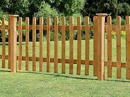 marvelous wooden garden fence impressive ideas cute diy fencing