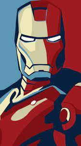 Iron Man Wallpaper 4k für Handy - Iron ...