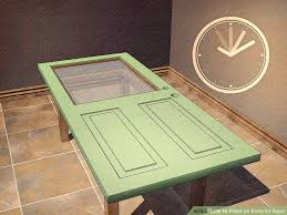 image titled paint an exterior door step 16