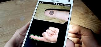 Without To lock Apps Android A On Fingerprint Fingerprint How UYxRR