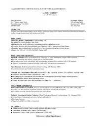 Veterinary Receptionist Resume The Receptionist Sample Resume