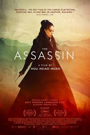 Assistir A Assassina – Legendado – Online