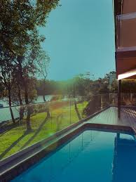 Above Ground Swimming Pool Deck Designs Interesting Ideas