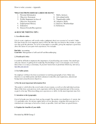Resume Sections Interests Section Examples Impressive Templates 2018