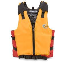 Mti Adventurewear Pfds Mti Youth Reflex Life Vest Mti 703