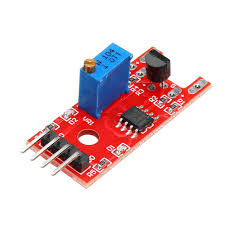 Micromake 3d Moon Light Touch Circuit Board Micromake 3d Moonlight Touch Board Touch Sensing Switch