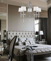bedroom with mirrored furniture. contemporary master bedroom with mirrored furniture interior wallpaper pottery barn park 2
