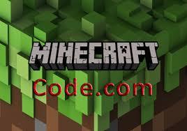 minecraft gift code minecraft codes