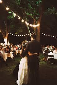 Sarah And Zacu0027s 7000 Backyard Wedding  Backyard Wedding And Summer Backyard Wedding