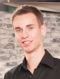 Benjamin Drexler - Bioinformatikpedia