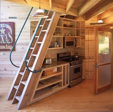 Small Picture 5 Creative Staircase Ideas for Tiny House RVs Plans Ideas