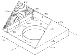 cozy ceiling fan cathedral box patent us6263619 fixture mounting google patents