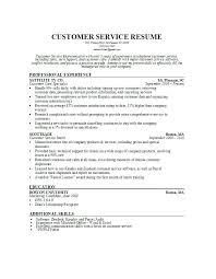 student services resume college education resume student work  customer service resume inssite