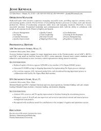 it sales coordinator resume logistics resume