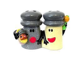 mr salt blues clues. 1999 Blues Clues Mr.salt Mrs Pepper Baby Paprika Singing Talking Toy 4 Mr Salt