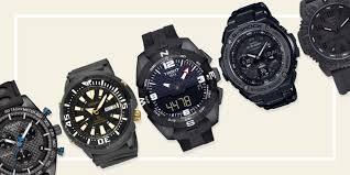 50 best men s watches in 2017 best designer and budget watches black watches · men s style