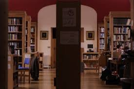 essay on college library the ideal library beautiful the old and  regent s park college main library the main library has an excellent and extensive theology collection