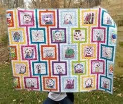 74 best Kids quilts classroom project images on Pinterest | Baby ... & Teacher Quilts Adamdwight.com