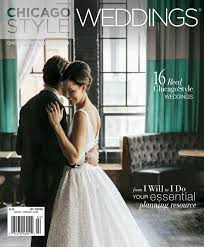 Chicagostyle Weddings 2016 2017 By Chicagostyle Weddings Issuu
