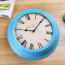 frame silent non ticking 12 inch round decorative wall quartz clock hc0071 1 jpg hc0071 jpg