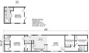 >redman mobile homes floor plans home plan redman mobile homes floor plans