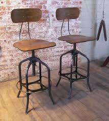 toledo bar stool bar stool beautiful vintage