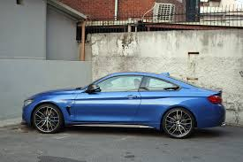 BMW Convertible bmw 435i coupe m performance : 2014 428i M Performance in Estoril Blue - Page 5