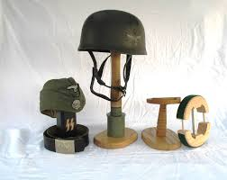 Helmet Display Stands Classy HEADGEAR DISPLAYS