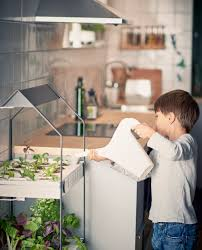 Hydroponic Kitchen Garden Ikea Is Selling Hydroponic Grow Kits To Grow Vegetables Inside