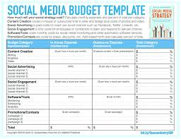Budget Proposal Template Word Template Budget Proposal Template Word 3