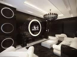 modern black and white furniture. Chic And Creative Black White Furniture Charming Design Designby Geometrix Modern H
