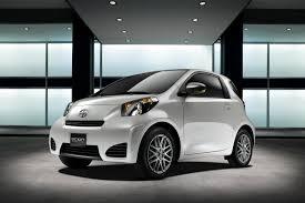 2011 Scion iQ debuts at New York Auto Show