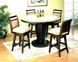 Granite Dining Room Table Round Granite Dining Table Round Granite Best Granite Dining Room Tables And Chairs
